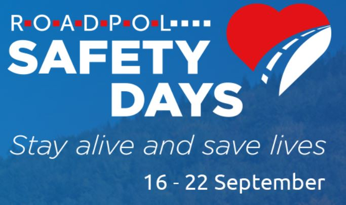 VÝSTAVA ANDĚLŮ – ROADPOL Safety Days